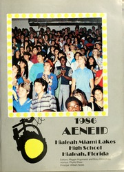Page 5, 1986 Edition, Hialeah Miami Lakes High School - Occurrences Yearbook (Hialeah, FL) online yearbook collection