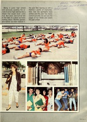 Page 7, 1986 Edition, Hialeah Miami Lakes High School - Occurrences Yearbook (Hialeah, FL) online yearbook collection