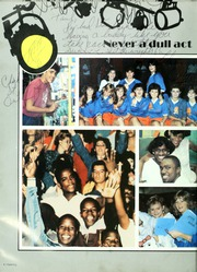 Page 8, 1986 Edition, Hialeah Miami Lakes High School - Occurrences Yearbook (Hialeah, FL) online yearbook collection