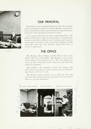 Page 14, 1933 Edition, Washington Park High School - Kipikawi Yearbook (Racine, WI) online yearbook collection