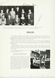 Page 16, 1933 Edition, Washington Park High School - Kipikawi Yearbook (Racine, WI) online yearbook collection