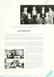 Page 17, 1933 Edition, Washington Park High School - Kipikawi Yearbook (Racine, WI) online yearbook collection