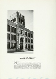 Page 6, 1933 Edition, Washington Park High School - Kipikawi Yearbook (Racine, WI) online yearbook collection