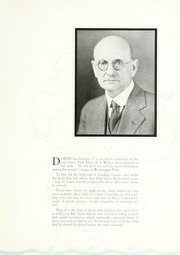 Page 9, 1933 Edition, Washington Park High School - Kipikawi Yearbook (Racine, WI) online yearbook collection
