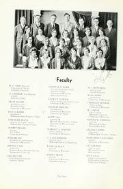 Page 12, 1937 Edition, Washington Park High School - Kipikawi Yearbook (Racine, WI) online yearbook collection