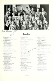 Page 13, 1937 Edition, Washington Park High School - Kipikawi Yearbook (Racine, WI) online yearbook collection