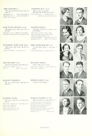 Page 17, 1937 Edition, Washington Park High School - Kipikawi Yearbook (Racine, WI) online yearbook collection