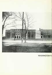 Page 8, 1937 Edition, Washington Park High School - Kipikawi Yearbook (Racine, WI) online yearbook collection