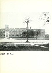 Page 9, 1937 Edition, Washington Park High School - Kipikawi Yearbook (Racine, WI) online yearbook collection