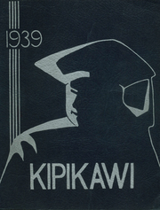 Page 1, 1939 Edition, Washington Park High School - Kipikawi Yearbook (Racine, WI) online yearbook collection