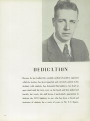 Page 13, 1939 Edition, Washington Park High School - Kipikawi Yearbook (Racine, WI) online yearbook collection
