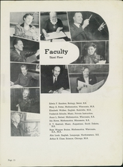 Page 15, 1942 Edition, Washington Park High School - Kipikawi Yearbook (Racine, WI) online yearbook collection