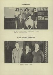 Page 54, 1945 Edition, Washington Park High School - Kipikawi Yearbook (Racine, WI) online yearbook collection