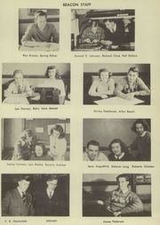 Page 55, 1945 Edition, Washington Park High School - Kipikawi Yearbook (Racine, WI) online yearbook collection