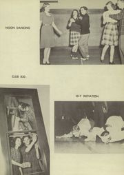 Page 59, 1945 Edition, Washington Park High School - Kipikawi Yearbook (Racine, WI) online yearbook collection