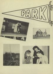 Page 60, 1945 Edition, Washington Park High School - Kipikawi Yearbook (Racine, WI) online yearbook collection