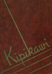 1946 Edition, Washington Park High School - Kipikawi Yearbook (Racine, WI)