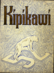 1952 Edition, Washington Park High School - Kipikawi Yearbook (Racine, WI)