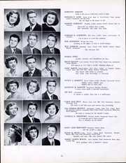 Page 15, 1952 Edition, Washington Park High School - Kipikawi Yearbook (Racine, WI) online yearbook collection
