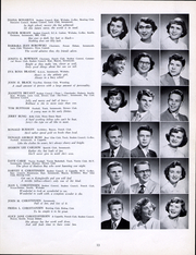 Page 16, 1952 Edition, Washington Park High School - Kipikawi Yearbook (Racine, WI) online yearbook collection
