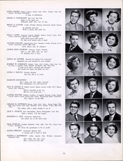 Page 17, 1952 Edition, Washington Park High School - Kipikawi Yearbook (Racine, WI) online yearbook collection