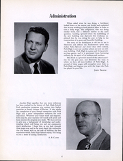 Page 9, 1952 Edition, Washington Park High School - Kipikawi Yearbook (Racine, WI) online yearbook collection