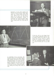 Page 17, 1955 Edition, Washington Park High School - Kipikawi Yearbook (Racine, WI) online yearbook collection