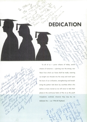 Page 9, 1955 Edition, Washington Park High School - Kipikawi Yearbook (Racine, WI) online yearbook collection