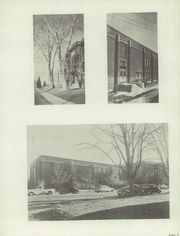 Page 15, 1953 Edition, Evanston High School - Devils Diary Yearbook (Evanston, WY) online yearbook collection