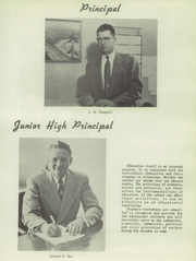 Page 25, 1954 Edition, Evanston High School - Devils Diary Yearbook (Evanston, WY) online yearbook collection