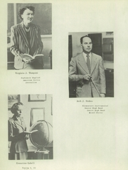 Page 26, 1954 Edition, Evanston High School - Devils Diary Yearbook (Evanston, WY) online yearbook collection