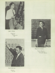 Page 27, 1954 Edition, Evanston High School - Devils Diary Yearbook (Evanston, WY) online yearbook collection