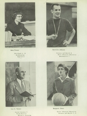 Page 28, 1954 Edition, Evanston High School - Devils Diary Yearbook (Evanston, WY) online yearbook collection