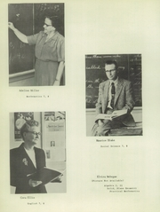 Page 30, 1954 Edition, Evanston High School - Devils Diary Yearbook (Evanston, WY) online yearbook collection