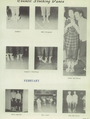 Page 33, 1954 Edition, Evanston High School - Devils Diary Yearbook (Evanston, WY) online yearbook collection