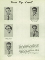 Page 34, 1954 Edition, Evanston High School - Devils Diary Yearbook (Evanston, WY) online yearbook collection