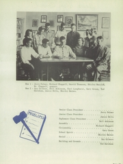 Page 35, 1954 Edition, Evanston High School - Devils Diary Yearbook (Evanston, WY) online yearbook collection