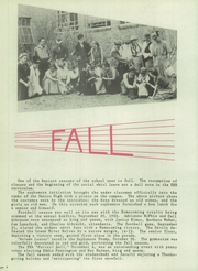 Page 10, 1956 Edition, Evanston High School - Devils Diary Yearbook (Evanston, WY) online yearbook collection