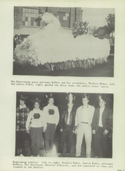 Page 11, 1956 Edition, Evanston High School - Devils Diary Yearbook (Evanston, WY) online yearbook collection