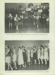 Page 16, 1956 Edition, Evanston High School - Devils Diary Yearbook (Evanston, WY) online yearbook collection