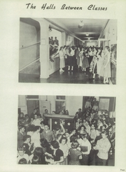 Page 9, 1956 Edition, Evanston High School - Devils Diary Yearbook (Evanston, WY) online yearbook collection