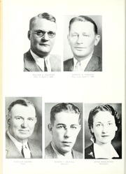 Page 14, 1939 Edition, Globe High School - Wigwam Yearbook (Globe, AZ) online yearbook collection