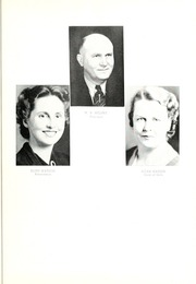 Page 15, 1939 Edition, Globe High School - Wigwam Yearbook (Globe, AZ) online yearbook collection