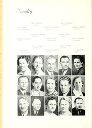Page 16, 1939 Edition, Globe High School - Wigwam Yearbook (Globe, AZ) online yearbook collection