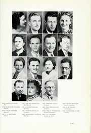 Page 17, 1940 Edition, Globe High School - Wigwam Yearbook (Globe, AZ) online yearbook collection