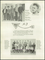 Page 54, 1949 Edition, Globe High School - Wigwam Yearbook (Globe, AZ) online yearbook collection