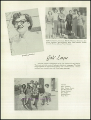 Page 56, 1949 Edition, Globe High School - Wigwam Yearbook (Globe, AZ) online yearbook collection