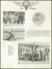 Page 59, 1949 Edition, Globe High School - Wigwam Yearbook (Globe, AZ) online yearbook collection