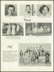 Page 60, 1949 Edition, Globe High School - Wigwam Yearbook (Globe, AZ) online yearbook collection