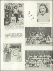 Page 63, 1949 Edition, Globe High School - Wigwam Yearbook (Globe, AZ) online yearbook collection
